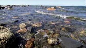 Selkämeri - Bottenhavet - Bothnian Sea