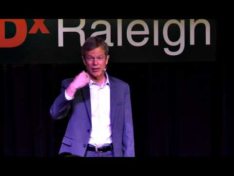 Cancer warning dreams that can save your life | Larry Burk, MD, CEHP | TEDxRaleigh