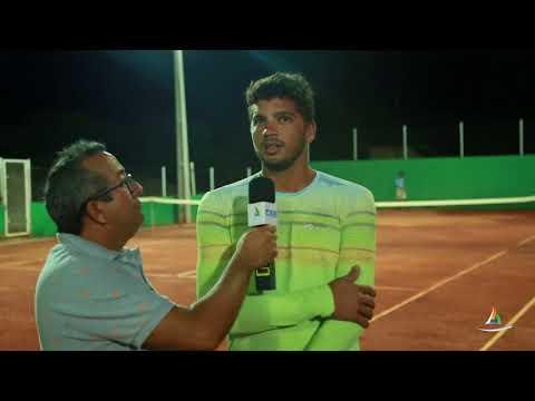Assista matéria especial sobre o 5° torneio de Tênis da ATG na praia de Upanema de Cima