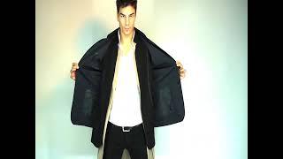 Tunji Dada 2010 menswear collection Thumbnail