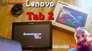 Lenovo Tab 2 A10 Review: Best 10-Inch Tablet for Under $200?