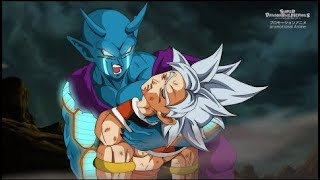 """Dragon Ball Super 2: """"a powerful enemy appears"""""""