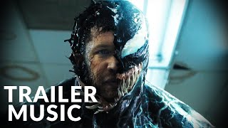 VENOM - Official Trailer 2 Music | Ghostwriter Music - Desolator | Soundtrack / Theme Song #2