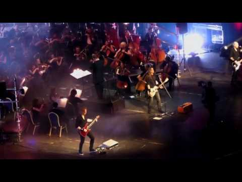 Metallica SHOW - Enter Sandman Live Moscow 02/03/2017