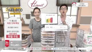 [홈앤쇼핑] [한일 듀얼 식품건조기] 2016년형 최신…