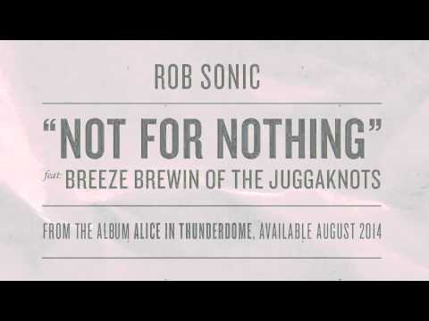 Not for Nothing feat. Breeze Brewin of the Juggaknots