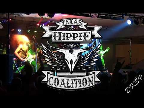 Texas Hippie Coalition Hands Up Live In Auburn NY