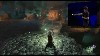 Sorcery Gameplay (PlayStation Move)