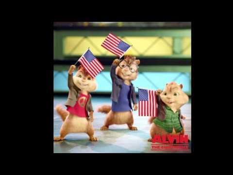 Brad Paisleys Country Nation chipmunk version