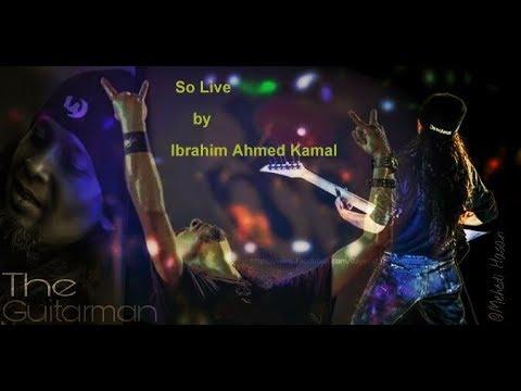 So Live (Instrumental) by Ibrahim Ahmed Kamal