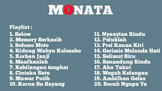 Download lagu BEST 20 Lagu Monata Full Album Paling Terpopuler MP3