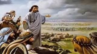 TÌNH CHÚA VÔ BIÊN TẤT CẢ LÀ VÌ CHÚA ĐÃ YÊU CON/Bài giảng công giáo