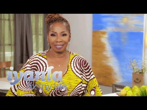 Donnie McClurkin - WATCH! Iyanla, The Empowering Question Every Woman Must Ask Herself