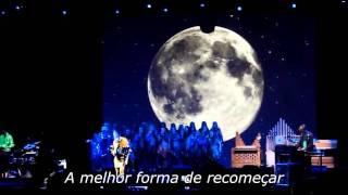Björk - Moon (Live 2011)