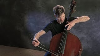 Alexander Verster: Six Vignettes For Double Bass (2018)