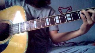ANYWAY  guitar - Juun Đăng Dũng ( Tiểu Du Du cover )