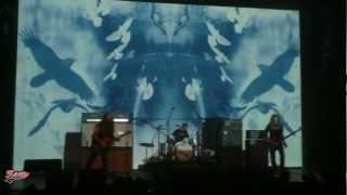 YOB - Quantum Mystic | Roadburn 2012