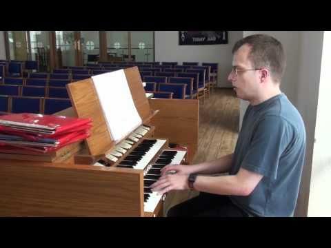 Mumbles Methodist Church Swansea