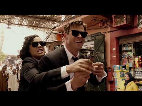 Men in Black: International (2019) - Trailer #1