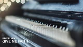 Elevation - Two Hours of Worship Piano