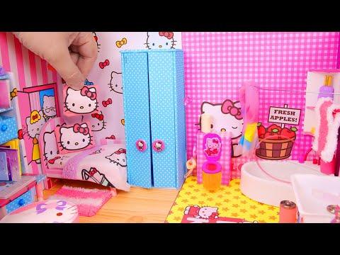 5 Diy Miniature Dollhouse 2019 5 Diy Miniature Dollhouse 2018