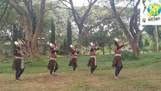 VOLARA DANCE |NATUSUMBA|LINE DANCE. Choreo Tanti Surapit (INA) April 2021 Demo by Party's Line Dance