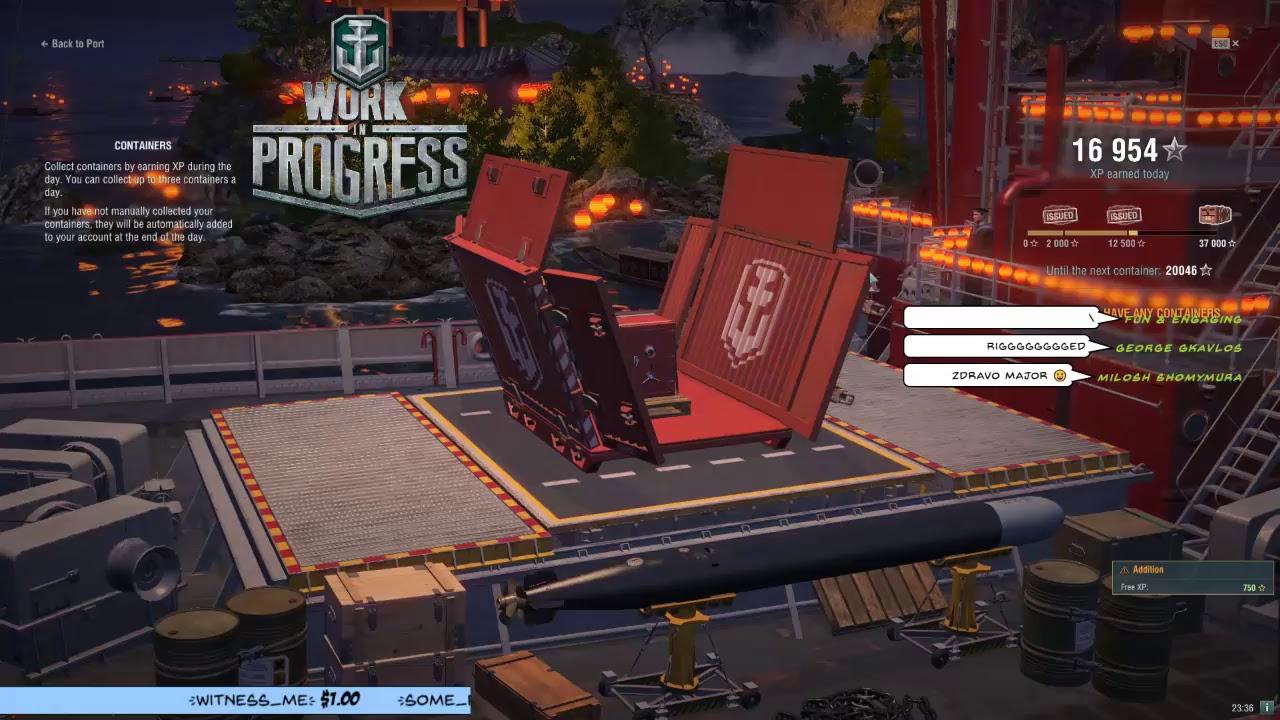 Major Rage] Wednesday Night Warships with Major Rage and