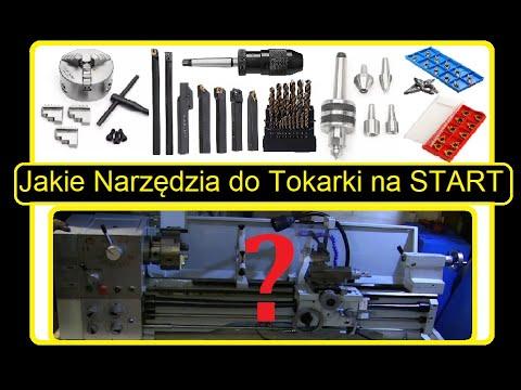 Narzędzia Do TOKARKI Co Kupić Na Początek Noże? Kieł? Uchwyty? Przyrządy? Co Potrzeba By Zacząć
