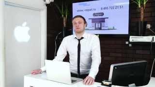 Замена передней камеры на iPhone в сервисе i-Repair.ru