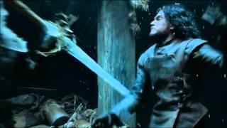 Judas Priest - Hell & Back: Game of Thrones Music Video (Hardhome) [Spoiler Alert]