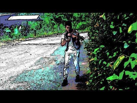 Alan Walker  - El Espectro (Viola Cover By:Jesús)