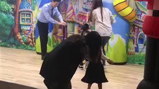 [★정한별★]4살 어린이집 재롱잔치-구연동화