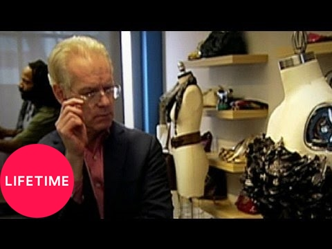 A Dramatic New Season of Project Runway | Lifetime