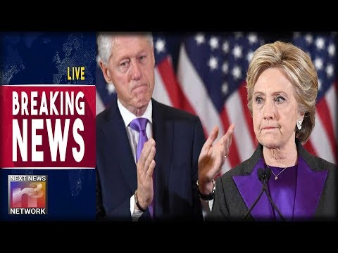 BREAKING: CLINTON NIGHTMARE! Clinton Foundation CFO FLIPS! Turns FBI Informant on Crime Family