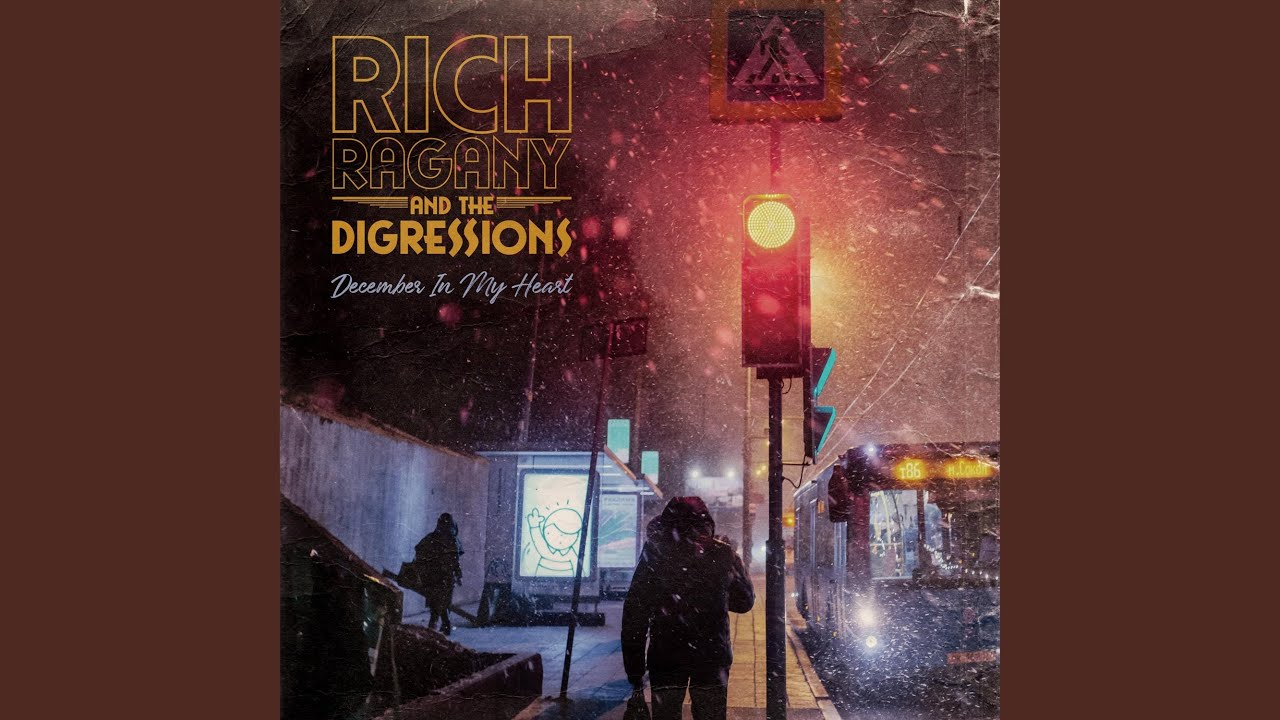 RICH RAGANY AND THE DEGRESSIONS