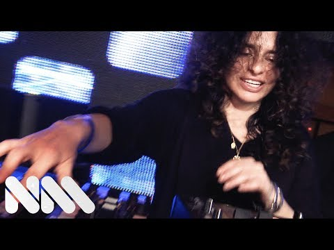 Nicole Moudaber at Miami Music Week/Ultra Music Festival 2013