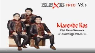 Trio Elexis - Marende Kos