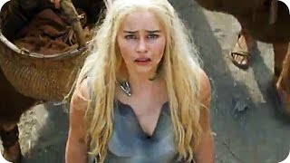 GAME OF THRONES Season 6 Episode 3 TRAILER & Episode 2 RECAP (2016) HBO Series