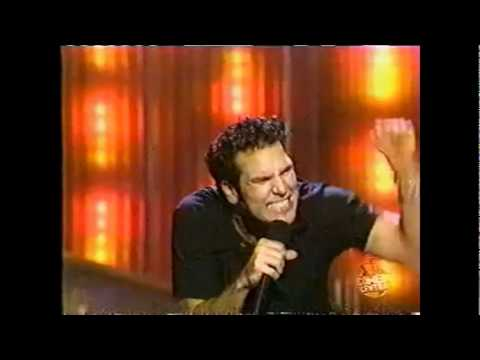 Dane Cook - Stand Up Comedy - Cars (Long)