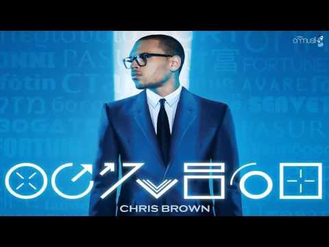Chris Brown Ft. David Guetta & Benny Benassi - Don't Wake Me Up ►NEW MUSIC 2012 ® CRMUSIK◄