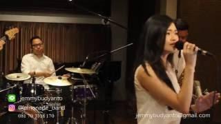 Ai ni yi wan nien (cover by lemonade band)