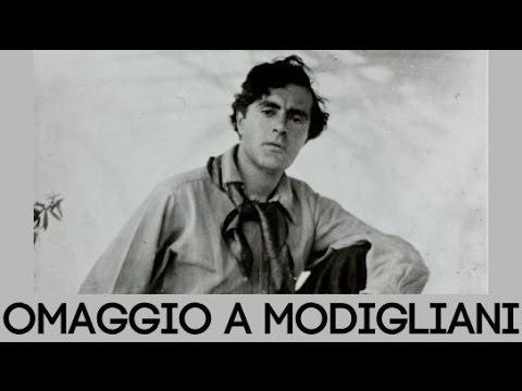 Omaggio ad Amedeo Modigliani