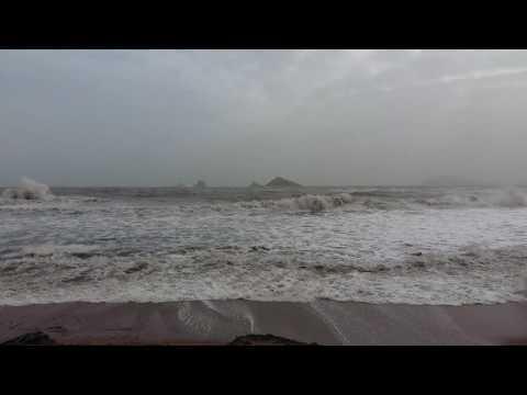 Post-Tempesta a Santa Maria Navarrese