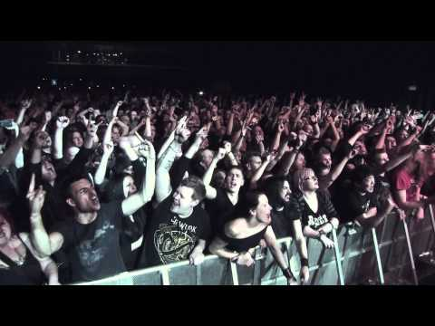 Soilwork - Stabbing The Drama - Live In The Heart Of Helsinki [2015]