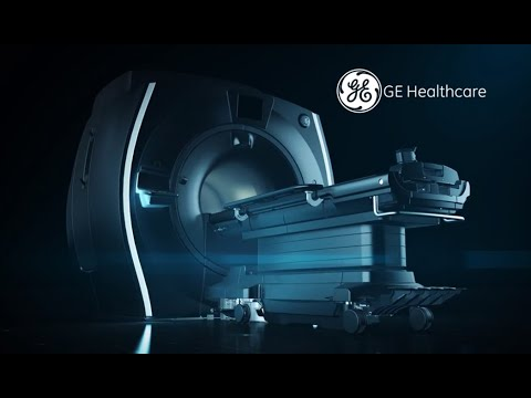 Magnetic Resonance Imaging (MRI) GE