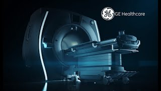 MRI 3D Medical Animation - Signa by GE Healthcare (3D Animated Magnetic Resonance Imaging Device)