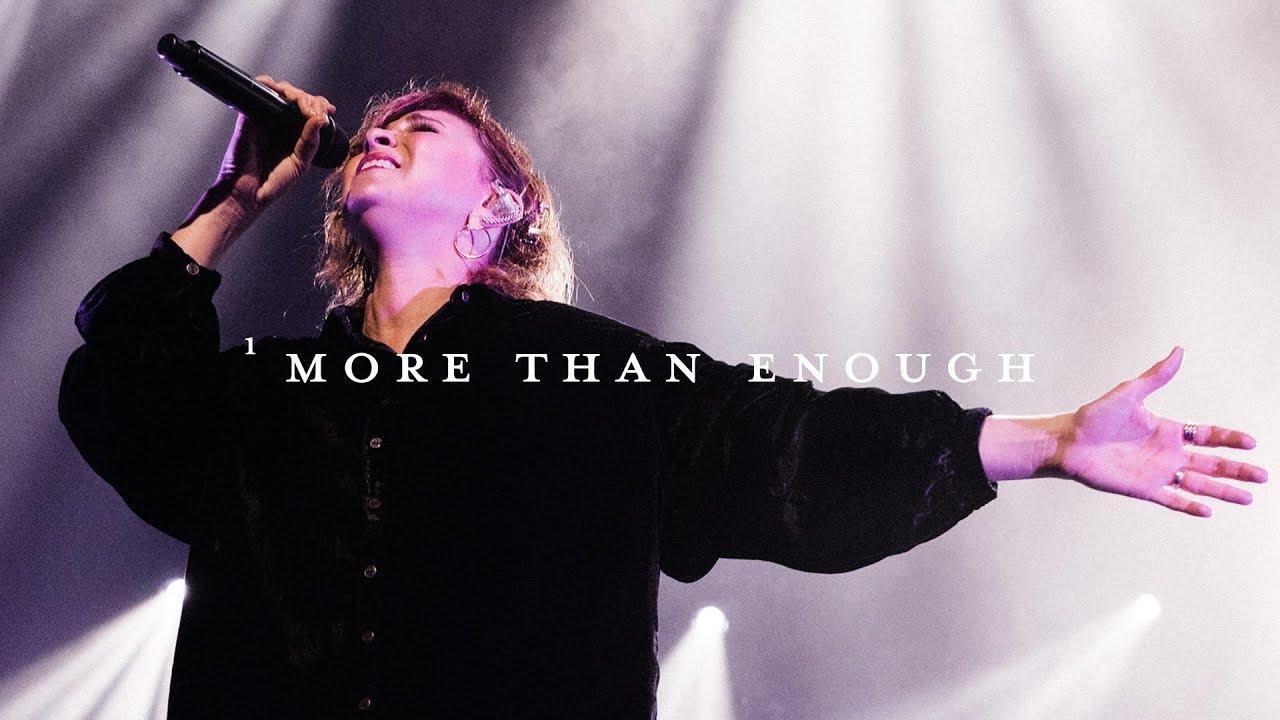 Jesus Culture - More Than Enough (feat. Kim Walker-Smith) (Live)