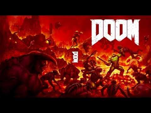 DOOM (2016) OST - Ending theme