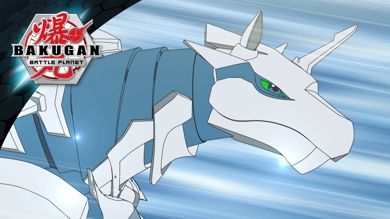 A Battle By Any Other Name Bakugan Battle ...