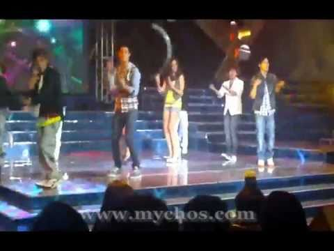 Star Creatives Trade Event (Opening Number)